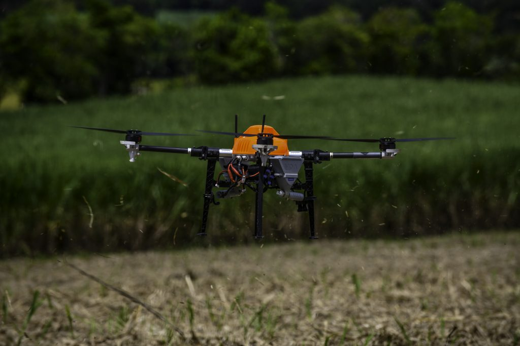 Our Drones at VOALINE.COM